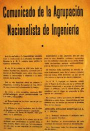 thumbnail of Agrup. Nacionalista de Ingenieria