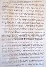 thumbnail of Ante los sanguinarios asesinatos