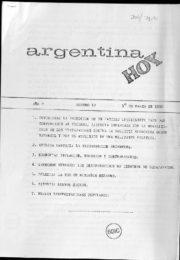 thumbnail of Argentina hoy 1982 N 12