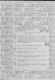 thumbnail of Argentina hoy 1982 N 17