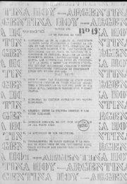 thumbnail of Argentina hoy 1982 N 19