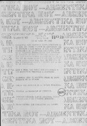 thumbnail of Argentina hoy 1983 N 20