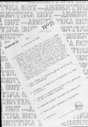 thumbnail of Argentina hoy 1983 N 23