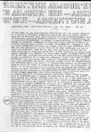 thumbnail of Argentina hoy 1984 N 27