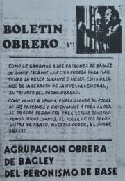 thumbnail of Boletin Obrero 1 Bagley