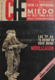 thumbnail of Che N 14