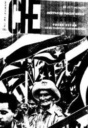 thumbnail of Che N 19