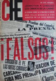 thumbnail of Che N 24