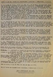 thumbnail of Constitucion del FACC