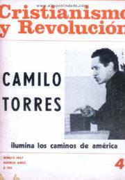 thumbnail of Cristianismo y Revolucion n 04