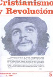 thumbnail of Cristianismo y Revolucion n 05
