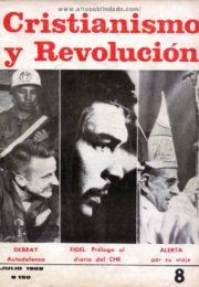 thumbnail of Cristianismo y Revolucion n 08