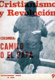 thumbnail of Cristianismo y Revolucion n 09