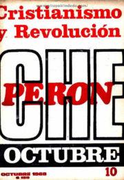 thumbnail of Cristianismo y Revolucion n 10