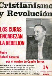 thumbnail of Cristianismo y Revolucion n 14