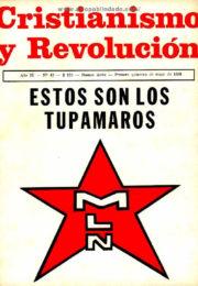 thumbnail of Cristianismo y Revolucion n 15