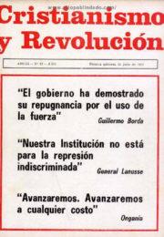 thumbnail of Cristianismo y Revolucion n 17