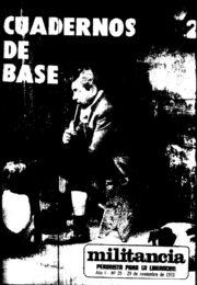 thumbnail of Cuadernos de Base n 02