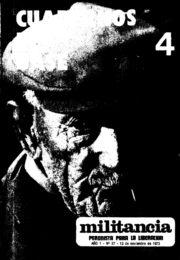 thumbnail of Cuadernos de Base n 04