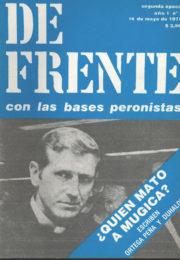 thumbnail of De Frente n 03