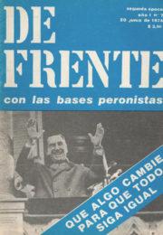 thumbnail of De Frente n 07