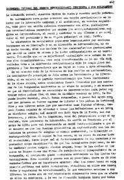 thumbnail of Documento Interno a sus militantes