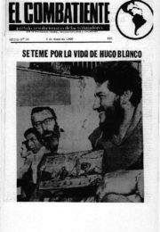 thumbnail of El Combatiente n 026