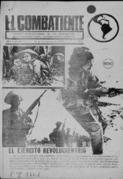 thumbnail of El Combatiente n 039