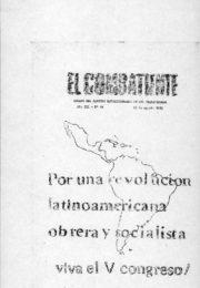 thumbnail of El Combatiente n 046