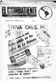 thumbnail of El Combatiente n 048