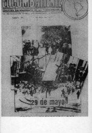 thumbnail of El Combatiente n 056