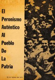 thumbnail of El PA al Pueblo