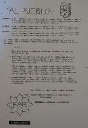 thumbnail of FAP Al Pueblo