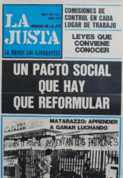 thumbnail of Lajusta