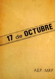thumbnail of MRP. 17 de Octubre