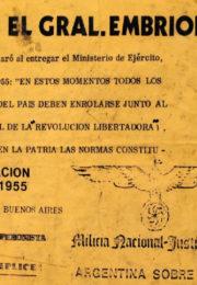 thumbnail of Milicia Nacional Justicialista