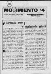thumbnail of Movimiento 1977 N 4
