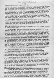 thumbnail of Peron, J.D. La guerra revolucionaria II – Carta a Montoneros