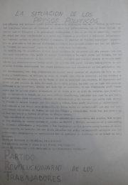thumbnail of Situacion de los p poli