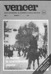 thumbnail of Vencer 1979 N 1