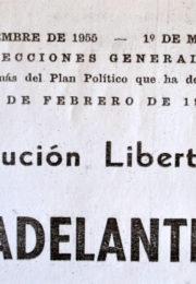 thumbnail of 1958 mayo. Elecciones Generales de febrero