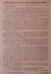 thumbnail of 1970, Congreso de los companeros