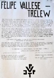 thumbnail of 1973 agosto. Vallese Trelew