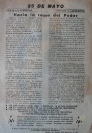 thumbnail of 1973. Hacia la toma del poder