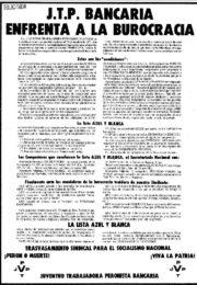 thumbnail of 1974 enero 10. JTP Bancaria enfrenta a la burocracia