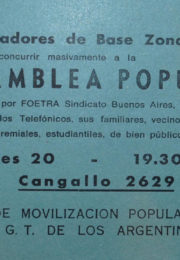 thumbnail of Asamblea Popular