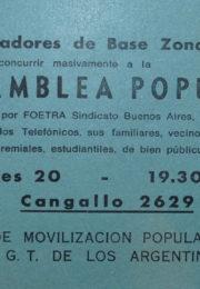 thumbnail of Asamblea Popular