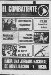 thumbnail of El Combatiente n 171