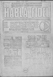 thumbnail of El Combatiente n 200