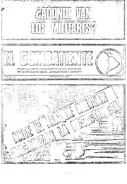 thumbnail of El Combatiente n 206